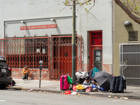 California Bill to Hold Cities Accountable for Homelessness Passes Key Vote