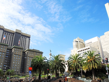 Plan to Revive San Francisco's Deserted Downtown Takes Shape