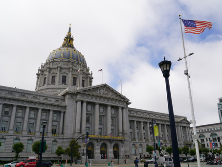 San Francisco Projects a Budget Surplus This Year, Mostly from Federal and State Sources