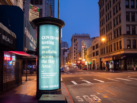 SF Supervisors Mull Changes to Downtown Post-COVID