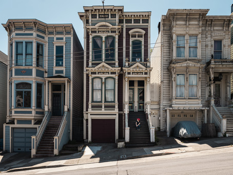 California Housing Bill Aims to Eliminate 'Zombie Zoning'