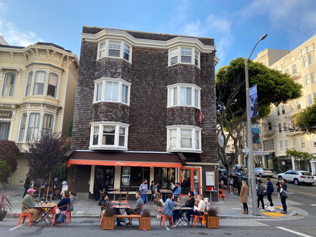 SF to Reopen Outdoor Dining, Other Activities as State Lifts Stay-Home Order
