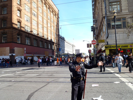 San Francisco to Boost Police, Safety Patrols in Tenderloin and Mid-Market