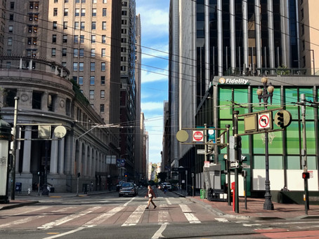 Nearly Half of S.F. Small Businesses Remain Closed, Office Visits Lag: Report