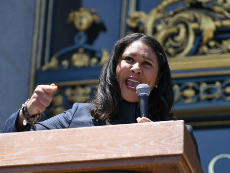 'Recovery Starts Now': Mayor London Breed Highlights Housing, Business Approvals as Key to Comeback