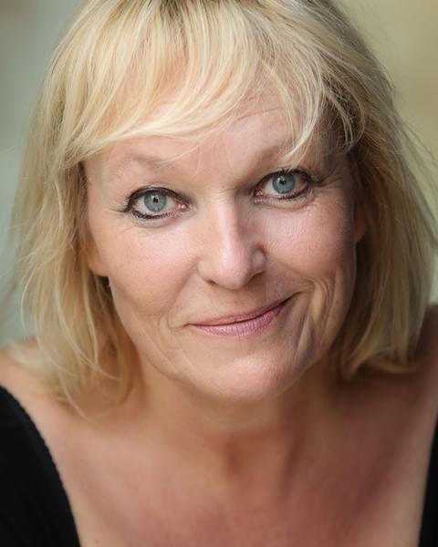 Eva Morkeset