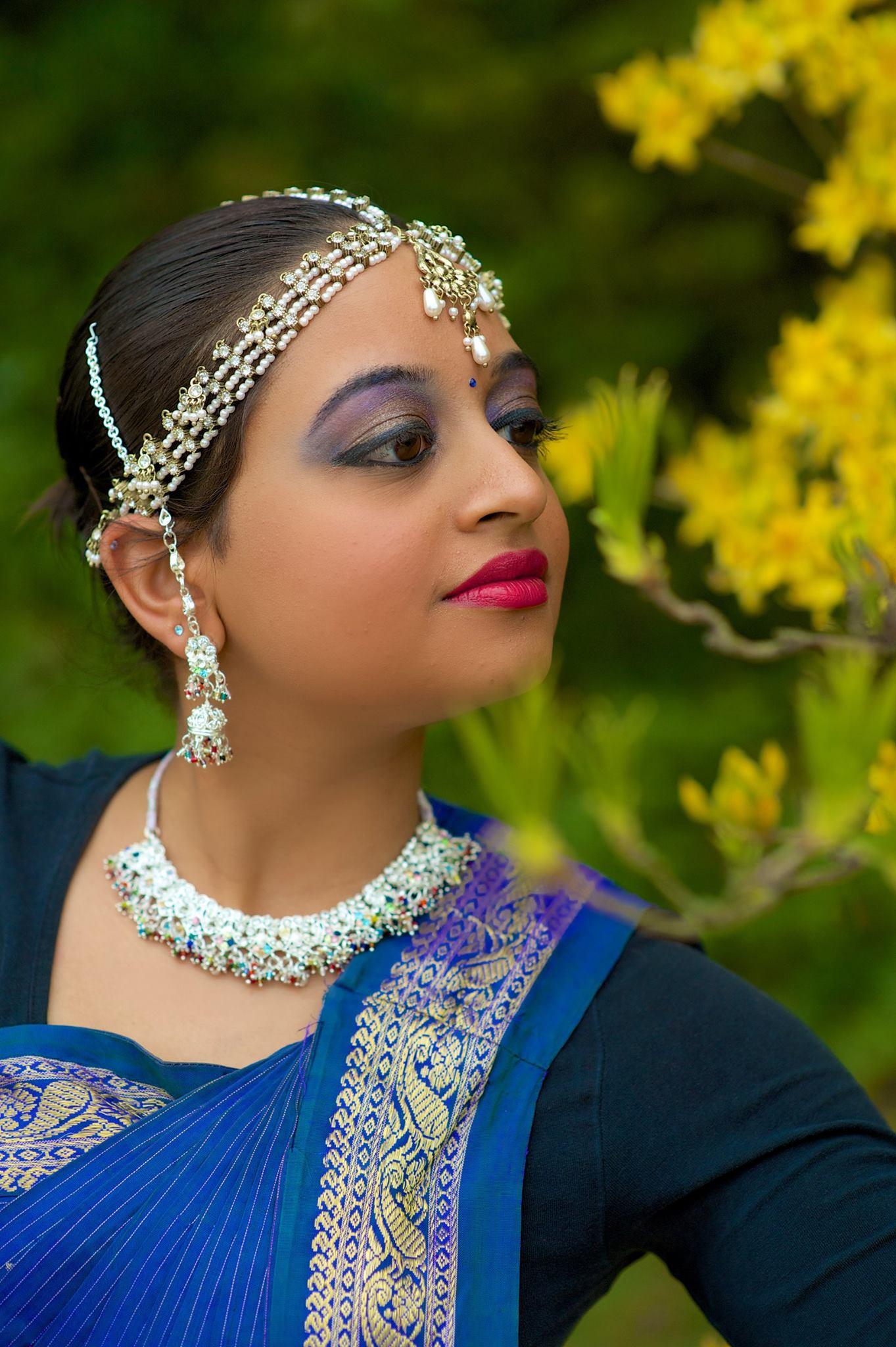 Veena Dhulipala