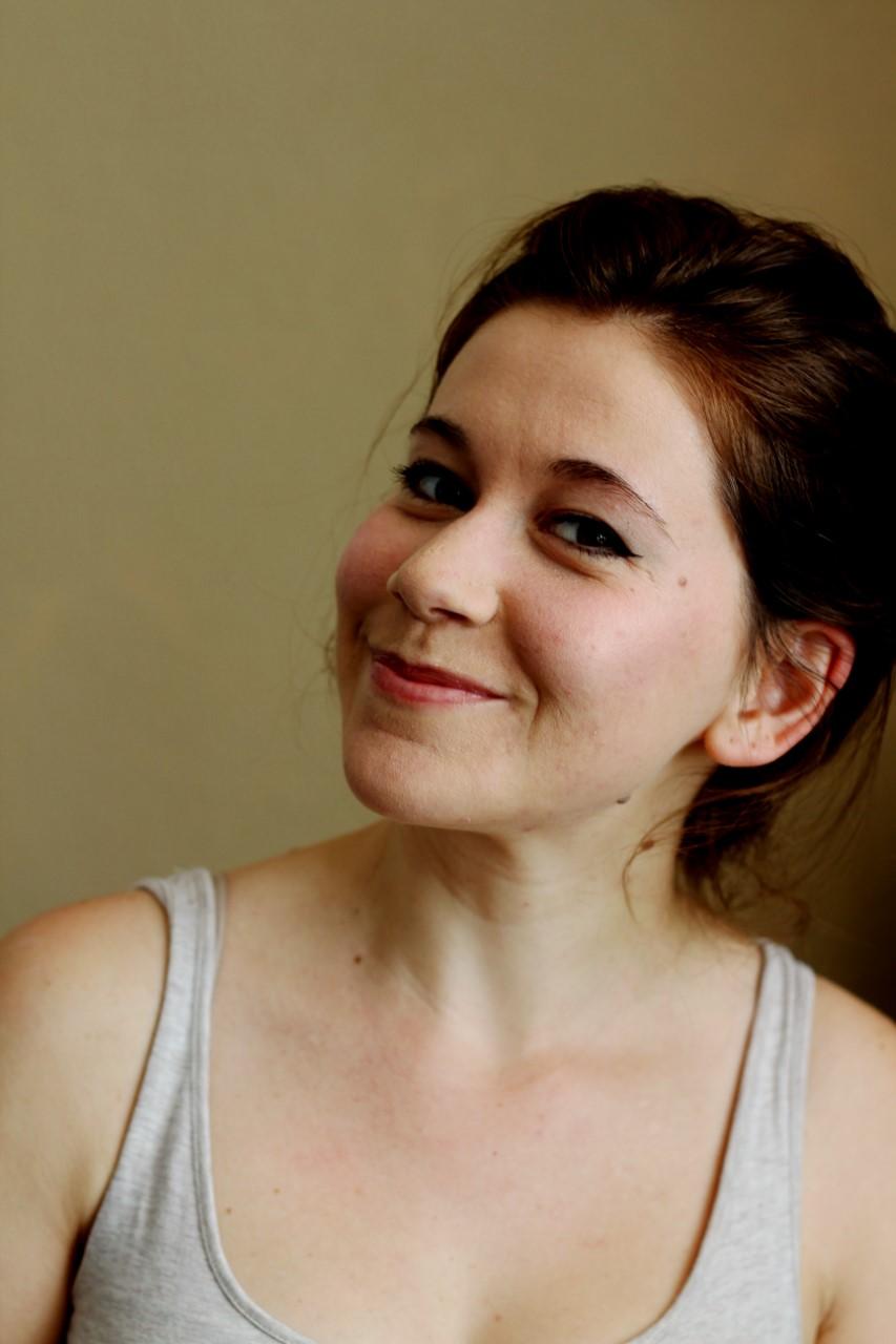 Sara Page