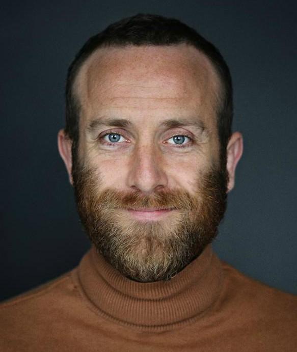Gareth Rees-Wells (Garf)