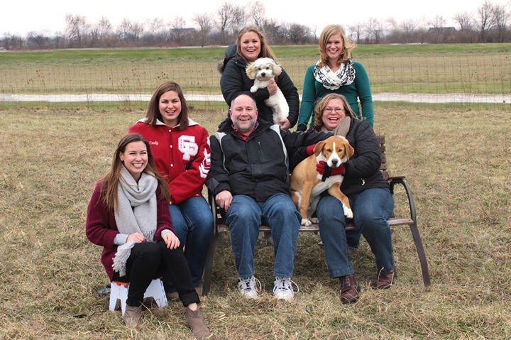 Merry Christmas from the Reeds