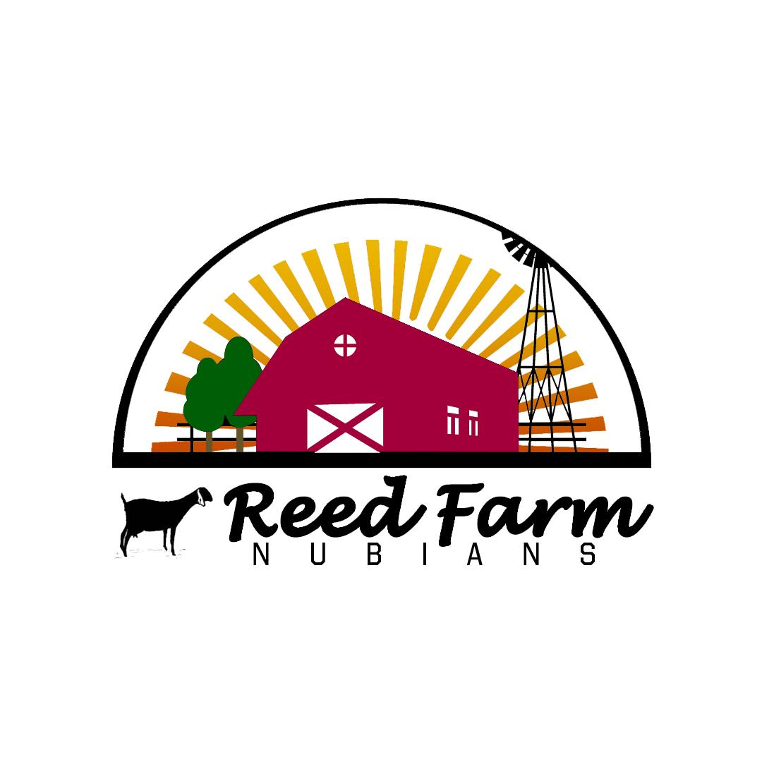 REED FARM LOGO