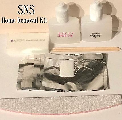 SNS Removal Kit