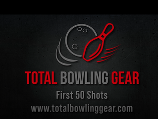 First 50 Shots: Brunswick Igniter Pearl