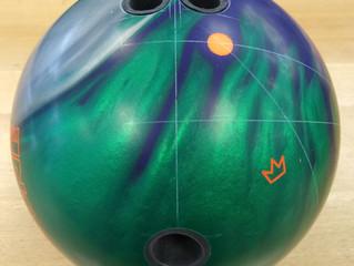 Brunswick Vapor Zone Hybrid Ball Review