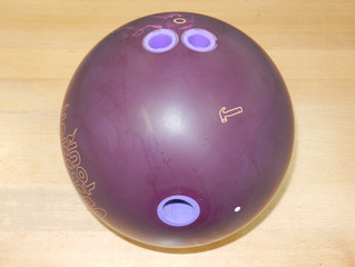Hammer Obsession Tour Ball Review by Jeff Ussery