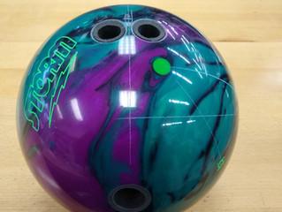 Storm Phaze III Ball Review