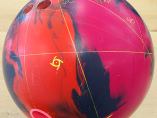 Storm Gravity Evolve Ball Review