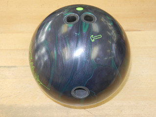 Hammer Web Pearl Ball Review