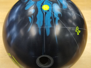 Radical Zing Hybrid Ball Review