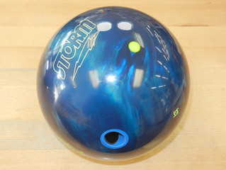 Storm Trend Ball Review