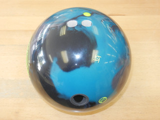 Storm Parallax Ball Review
