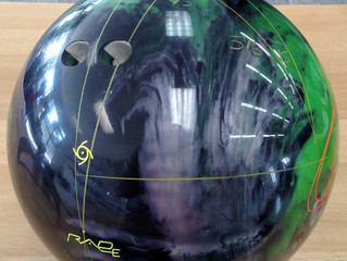 Storm Intense Ball Review