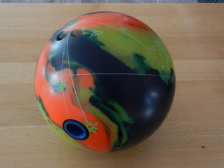 Roto Grip No Rules Exist Ball Review