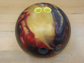 Storm Incite Ball Review by Jeff Ussery
