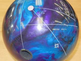 Storm Astro Physix Ball Review