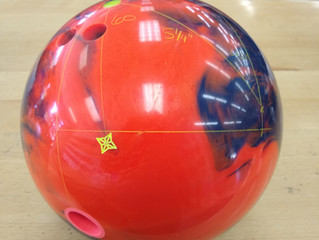Roto Grip MVP Ball Review