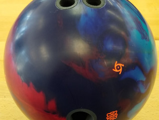 Storm Physix Ball Review