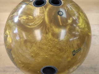 Hammer Obsession Tour Pearl Ball Review by Jeff Ussery