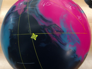 Roto Grip Halo Ball Review