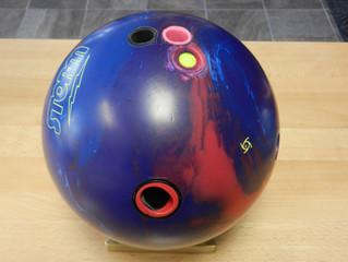 Storm Phaze II Bowling Ball Review