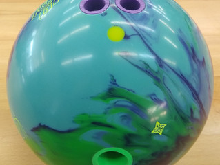 Roto Grip UFO Ball Review