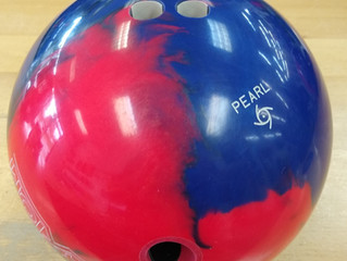 Storm Axiom Pearl Ball Review