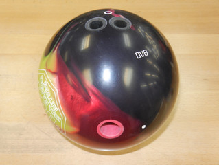 DV8 Hellraiser Return Ball Review by Jeff Ussery
