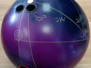 Ball Review: Ebonite Warrior Supreme