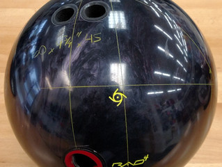 Storm Code Black Ball Review