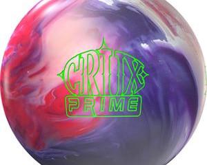 Storm Crux Prime Ball Review
