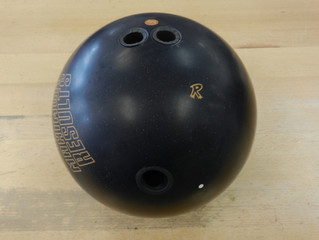 Radical Maximum Results Ball Review by Jeff Ussery
