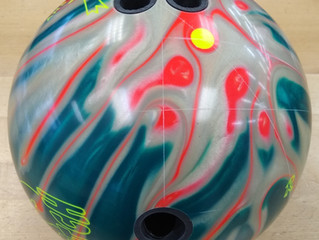 Radical Squatch Hybrid Ball Review