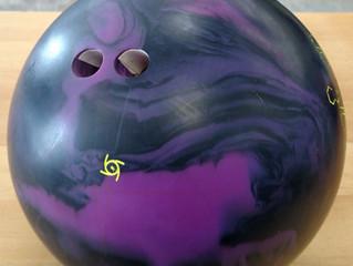Storm Hyroad Nano Ball Review