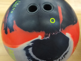 Hammer Redemption Solid Ball Review