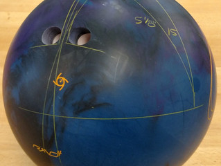Storm Code X Ball Review