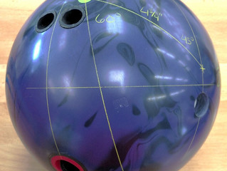 Ball Review: DV8 Vandal Smash