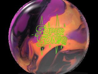 Storm Super Soniq Ball Review