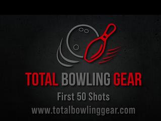 First 50 Shots: Radical Trail Blazer