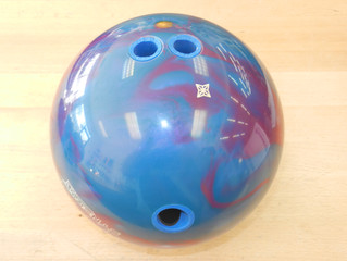 Roto Grip Idol Synergy Ball Review by Jeff Ussery