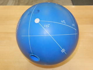 Storm Pro Motion Ball Review